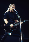 Aug 26, 1995: METALLICA - Monsters of Rock Castle Donington UK