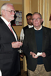 Frank Pierson ( President of the Academy Awards) and Buck Henry.Attending a New York celebration in anticipation of director Sidney Lumet's Honorary Academy Award, which will be presented at the upcoming 77th Annual Academy Awards at Arabelle at the Plaza Athenee in New York City..February 23, 2005.