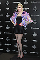 American singer Gwen Stefani attends a photo call at the Mercedes Benz Fashion Week Tokyo in Shibuya Hikarie building on March 14, 2016, Tokyo, Japan. As well as attending the fashion week as part of a MasterCard tie-up, Stefani will hold her first concert in Japan in 8 years to promote her third solo album, This Is What the Truth Feels Like. (Photo by Rodrigo Reyes Marin/AFLO)