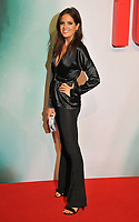 Alexandra &quot;Binky&quot; Felstead at the &quot;Tomb Raider&quot; European film premiere, Vue West End cinema, Leicester Square, London, England, UK, on Tuesday 06 March 2018.<br /> CAP/CAN<br /> &copy;CAN/Capital Pictures