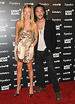 Cat Deeley & Jack Huston at The Montblanc & Signature Cultural & Charitable Photo Project held at The Regent Beverly Wilshire Hotel in Beverly Hills, California on September 17,2009                                                                   Copyright 2009 DVS / RockinExposures