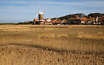 Cley next the sea, Norfolk, England