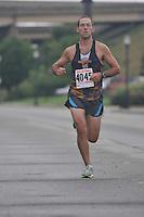 Grand Slam 4 Mile Run, Louisville, KY 31 July 2010