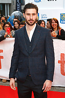 Tom Datnow attending the 'Borg/McEnroe' premiere during the 42nd Toronto International Film Festival at Thomson Hall on September 07, 2017  in Toronto, Canada