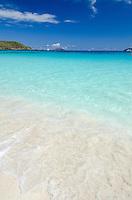 Hawksnest Bay<br /> Virgin Islands National Park<br /> St. John<br /> U.S. Virgin Islands