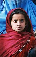 Afghanistan - Kabul, IDP Camp