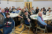 Community conference on 'localsim' organsied by the Paddington Development Trust.