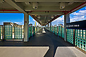 MIA-American Eagle Walkway