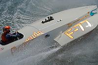 2009 Wheeling Vintage Raceboat Regatta