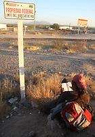 migracion, tren, pobreza