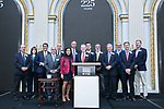NYSE 225th Anniversary - Trading Floor Community 5.19.17