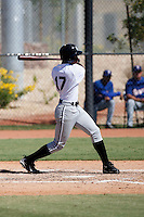 Brandon Short - Chicago White Sox 2009 Instructional League. .Photo by:  Bill Mitchell/Four Seam Images..