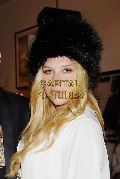 LOS ANGELES, CA - MAY 19: Recording artist Kesha attend Markus Klinko Presents his 'Bowie Unseen' Exhibition at Mr. Musichead Gallery on May 19, 2016 in Los Angeles, California.<br /> CAP/ROT/TM<br /> &copy;TM/ROT/Capital Pictures