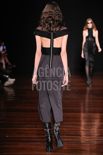Alexandre Herchcovitch<br />