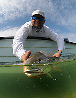 Redfish Release