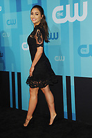 www.acepixs.com<br /> May 18, 2017 New York City<br /> <br /> Lindsey Morgan attending arrivals for CW Upfront Presentation in New York City on May 18, 2017.<br /> <br /> Credit: Kristin Callahan/ACE Pictures<br /> <br /> <br /> Tel: 646 769 0430<br /> Email: info@acepixs.com