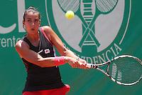 Tenis 2013 Copa Providencia - Seguel vs Cepede