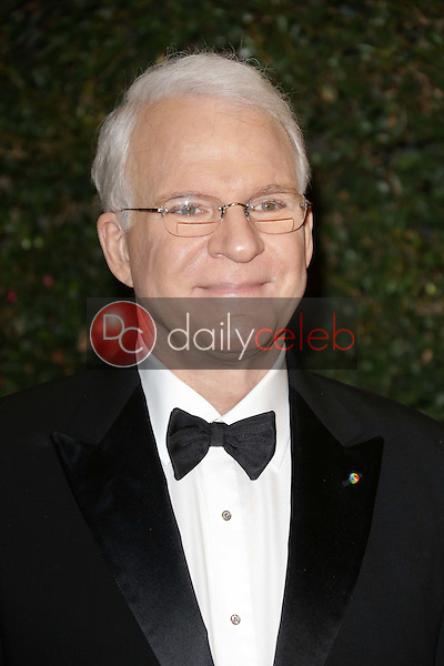Steve Martin<br /> at the Academy Of Motion Picture Arts And Sciences' Governors Awards, Ray Dolby Ballroom, Hollywood, CA 11-16-13<br /> David Edwards/DailyCeleb.Com 818-249-4998