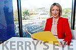 Joanne Griffin (Enterprise Officer) in SKDP In Killorglin on Monday morning