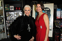 Celeste Yarnall, Rena Riffel<br />