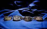 2011 WSOP Bracelets
