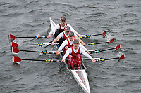 Crew: 56  Marlow RC  Event: CHAMP quads<br /> <br /> Schools' Head of the River 2017<br /> <br /> To purchase this photo, or to see pricing information for Prints and Downloads, click the blue 'Add to Cart' button at the top-right of the page.
