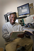 Dr. Bernard Munge.