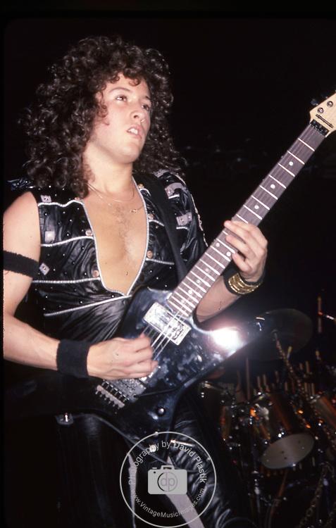 Queensryche 1984, Michael Wilton