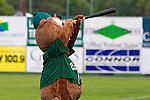 Montpelier, VT - The Vermont Mountaineers defeated the Keene Swamp Bats 5-3 in a New England Collegiate Baseball League game on July 5.