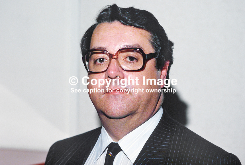 Gil Warnock, chief executive, N Ireland, PA Management Consultants, 19850031GW.<br /> <br /> Copyright Image from Victor Patterson, 54 Dorchester Park, Belfast, UK, BT9 6RJ<br /> <br /> t: +44 28 90661296<br /> m: +44 7802 353836<br /> vm: +44 20 88167153<br /> e1: victorpatterson@me.com<br /> e2: victorpatterson@gmail.com<br /> <br /> For my Terms and Conditions of Use go to www.victorpatterson.com