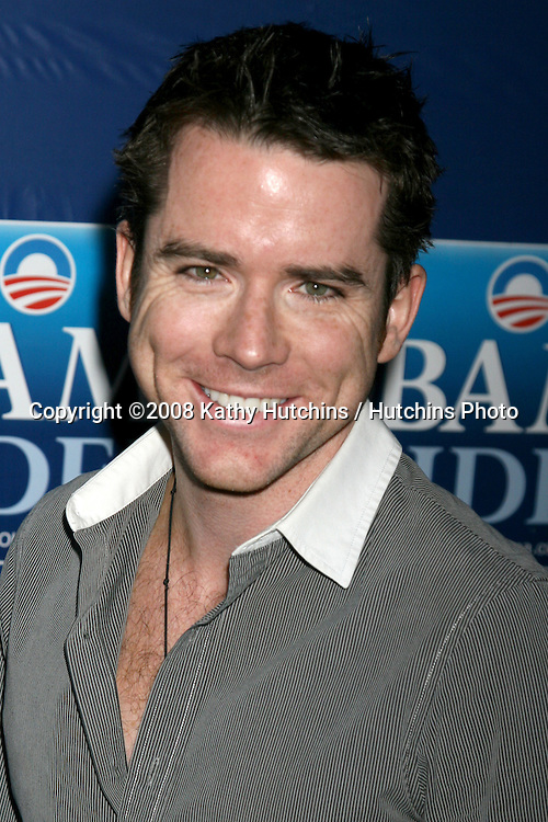 """Christian Campbell arriving at the """"Countdown for Barack Obama"""" Event at a private home in Beverly Hills, CA on.October 17, 2008.©2008 Kathy Hutchins / Hutchins Photo...                ."""