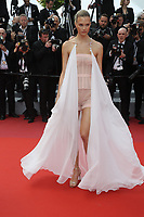 Nadine Leopold attends the BACURAU 72nd annual Cannes Film Festival premiere, Cannes France on May 15 2019.<br /> CAP/GOL<br /> ©GOL/Capital Pictures