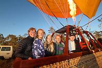 20150718 18 July Hot Air Balloon Cairns