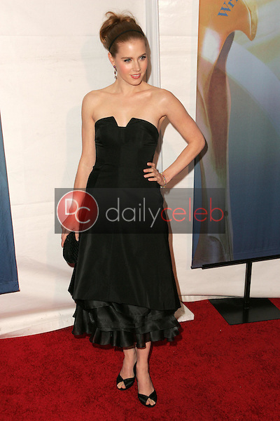 Amy Adams<br />at the 2006 Writers Guild Awards. Hollywood Palladium, Hollywood, CA. 02-04-06<br />Dave Edwards/DailyCeleb.com 818-249-4998
