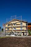 Haus, Wärmedämmung, Minergie, Mauren, Liechtenstein.