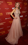 """Kelli O'Hara attends the Broadway Opening Night After Party for """"Kiss Me, Kate""""  at Studio 54 on March 14, 2019 in New York City."""