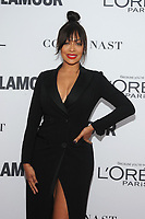 BROOKLYN, NY - NOVEMBER 13: Lala Anthony  at Glamour's 2017 Women Of The Year Awards at the Kings Theater in Brooklyn, New York City on November 13, 2017. Credit: John Palmer/MediaPunch