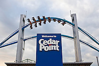 Sandusky and Cedar Point, Ohio