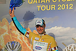 Tour of Qatar 2012 Stage 1