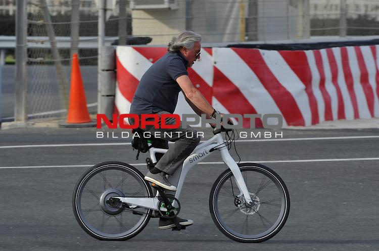Keke Rosberg<br />  Foto &copy; nph / Mathis