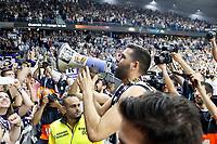 Real Madrid - Panathinaokos Superfoods