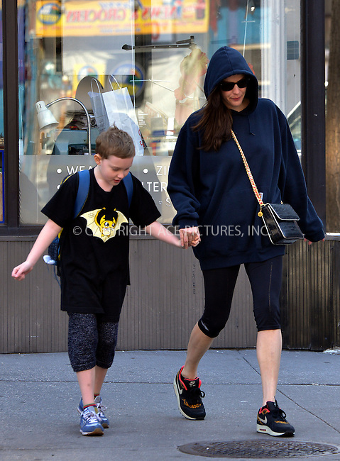 WWW.ACEPIXS.COM....April 9 2013, New York City....Actress Liv Tyler walks around the West Village with her son Milo Langdon on April 9 2013 in New York City......By Line: Curtis Means/ACE Pictures......ACE Pictures, Inc...tel: 646 769 0430..Email: info@acepixs.com..www.acepixs.com
