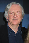 """HOLLYWOOD, CA. - December 16: James Cameron  attends the Los Angeles premiere of """"Avatar"""" at Grauman's Chinese Theatre on December 16, 2009 in Hollywood, California."""