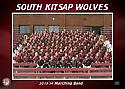 2013-2014 SKHS Band
