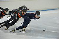 SCHAATSEN: HEERENVEEN: 29-10-2019, IJsstadion, Topsporttraining, ©foto Martin de Jong