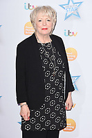 Alison Steadman<br /> at the 2017 Health Star awards held at the Rosewood Hotel, London. <br /> <br /> <br /> ©Ash Knotek  D3256  24/04/2017