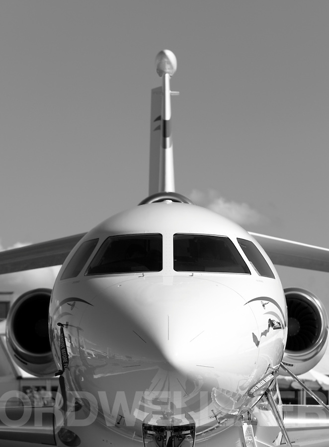 Dassault Falcon 7X Corporate and Business Jet