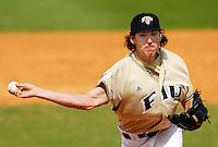 FIU Baseball 2007 (Combined)