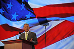 Representative John Boehner of Ohio speaks on day two of the Republican National Convention at the XCel Center in Saint Paul, Minnesota September 2, 2008.