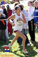 MICDS sophomore Klasey Medelberg 5th.
